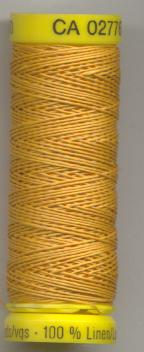 Bobina Lino 0.5mm amarillo 50m
