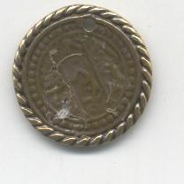 Moneda 25mm OV