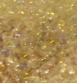 Rocalla calabrote 5*2.5mm cristal